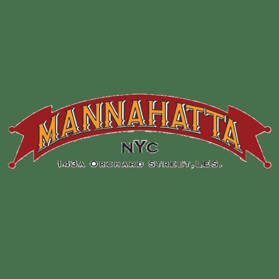 Mannahatta